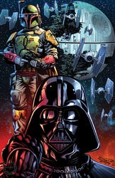 STAR WARS: VILLAINS